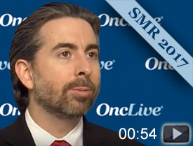 Dr. Luke Discusses PD-1 Plus IDO Inhibitors in Melanoma