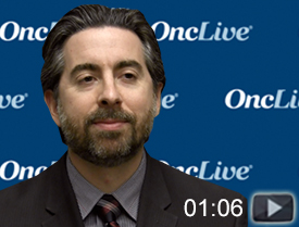 Dr. Luke Discusses Noncutaneous Melanoma