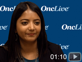 Dr. Madduri on Eligibility for CAR T-Cell Therapy in Myeloma