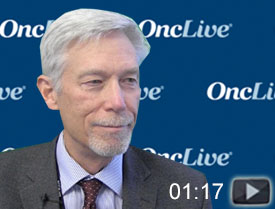 Dr. Maloney on Challenges With CAR T-Cell Therapy in ALL