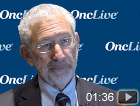 Dr. Markman Discusses the Future of Treatment for Ovarian Cancer
