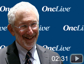Dr. Markman on the Era of Precision Medicine in Ovarian Cancer