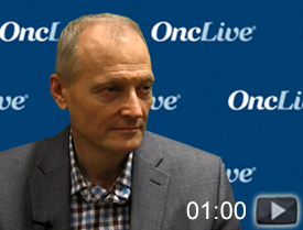 Dr. Marshall Discusses the State of RAS Mutations in GI Cancers