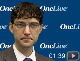 Dr. Maughan Discusses Abiraterone Plus Olaparib in mCRPC