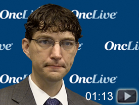 Dr. Maughan on Enzalutamide Plus Radium-223 in mCRPC