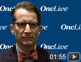 Dr. Mauro Discusses Updates in CML