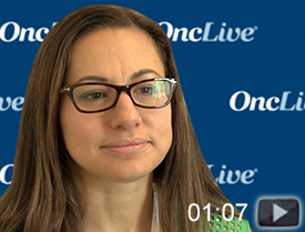 Dr. McKay Discusses the CheckMate-214 Trial in RCC