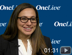 Dr. McKay Discusses Advances in the Treatment of Metastatic RCC