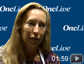 Dr. Melisko Reflects on Findings From the MINDACT Trial in Breast Cancer