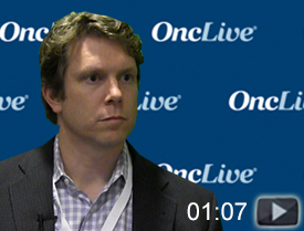 Dr. Mell on Factors of Risk Stratification in Head and Neck Cancer