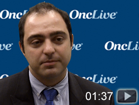 Dr. Mitri Discusses Adjuvant Therapy for HER2+ Breast Cancer