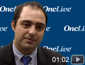 Dr. Mitri on Impact of Trastuzumab Biosimilar FDA Approval