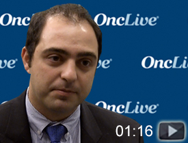 Dr. Mitri Discusses the Promise of Trastuzumab Biosimilars