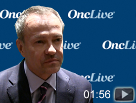 Dr. Monk Discusses Immunotherapy in Ovarian Cancer
