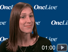 Dr. Morgan Discusses the Impact of PARP Inhibitors in Prostate Cancer