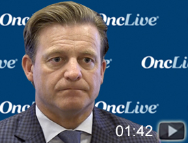 Dr. Powell Discusses Immunotherapy in Ovarian Cancer