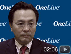 Dr. Wang Discusses the Treatment of Relapsed/Refractory MCL