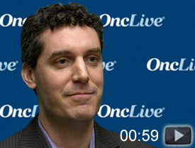 Dr. Postow Discusses New Targets in Melanoma