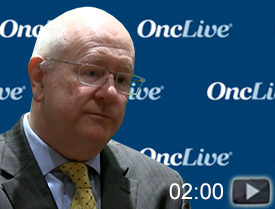 Dr. O'Connor Discusses Acalabrutinib in MCL