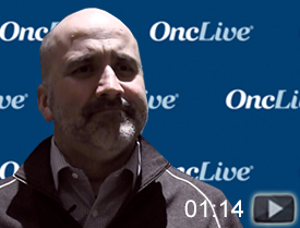 Dr. O'Malley Discusses PARP Combinations in Ovarian Cancer