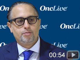 Dr. Hamid on the Inclusion of Patients With Brain Metastases on Melanoma Trials