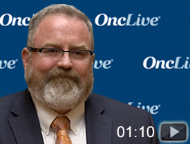 Dr. O'Neil Discusses the Current Treatment of Patients With CRC