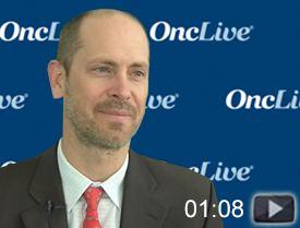 Dr. Overman Discusses Nivolumab in Patients With dMMR/MSI-H mCRC