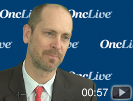 Dr. Overman Discusses Immunotherapy and MSI Testing in CRC