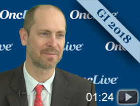Dr. Overman on Updated Findings With Nivolumab in Metastatic CRC