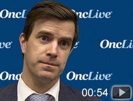 Dr. Oxnard on Potential of Genome Wide Sequencing With cfDNA