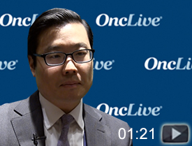Dr. Paik Discusses Advances in Squamous Cell Lung Cancer