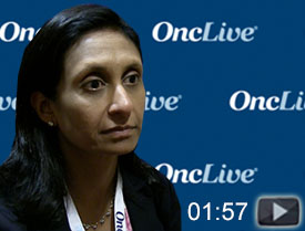 Dr. Patel on Combination Chemotherapy and Immunotherapy in Lung Cancer