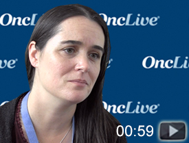 Dr. Patterson Discusses the Use of TKIs in Pediatric CML