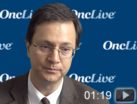 Dr. Nghiem on Response to Immunotherapy in Merkel Cell Carcinoma