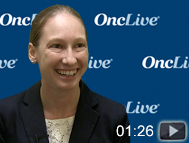 Dr. Paulson Discusses Acquired Resistance to Immunotherapy