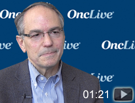 Dr. Choyke on Advancements in Imaging for Prostate Cancer
