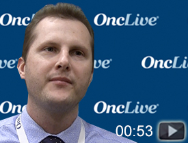 Dr. Pecot Discusses T-VEC in Lung Cancer