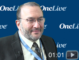 Dr. Geller on Renal Rhabdoid Tumors in Pediatric Patients