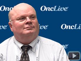 Dr. Pegram Discusses Adjuvant Pertuzumab in HER2+ Breast Cancer