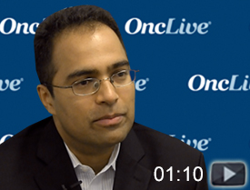 Dr. Pemmaraju on SL-401 in Blastic Plasmacytoid Dendritic Cell Neoplasms