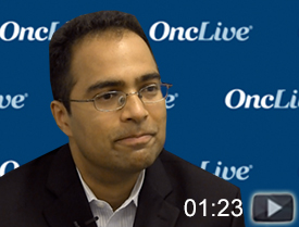 Dr. Pemmaraju on the Trial of SL-401 in Blastic Plasmacytoid Dendritic Cell Neoplasms