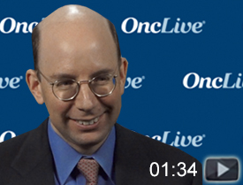 Dr. Perl Discusses the Impact of the ELIANA Trial