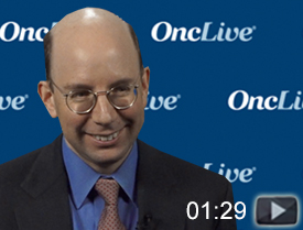 Dr. Perl on Potential CAR T-Cell Therapies in Hematologic Malignancies