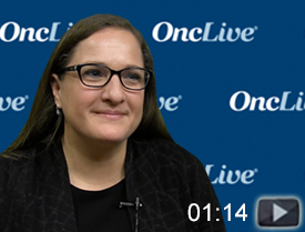 Dr. Plimack on Second-Line Checkpoint Inhibitors in Bladder Cancer