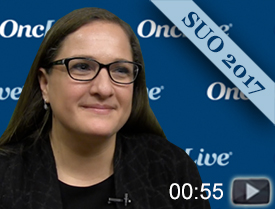 Dr. Plimack on Frontline Checkpoint Inhibitors in Bladder Cancer