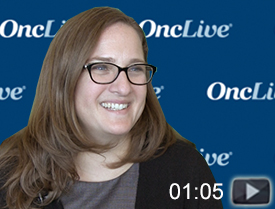 Dr. Plimack Discusses Recent Trials in Kidney Cancer