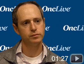 Dr. Pollyea Discusses Recent Advances in AML