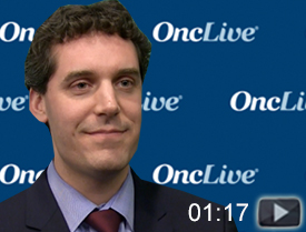 Dr. Postow Discusses Combination Therapy for Melanoma
