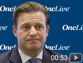 Dr. Powell on the Future of Immunotherapy in Ovarian Cancer