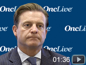Dr. Powell Discusses Data With Immunotherapy in Ovarian Cancer